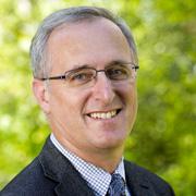 Mag. Robert Oberndorfer, Geschäftsführer CS Caritas Socialis GmbH