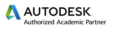 ArchOffice ist Autodesk® Authorized Academic Partner (AAP)