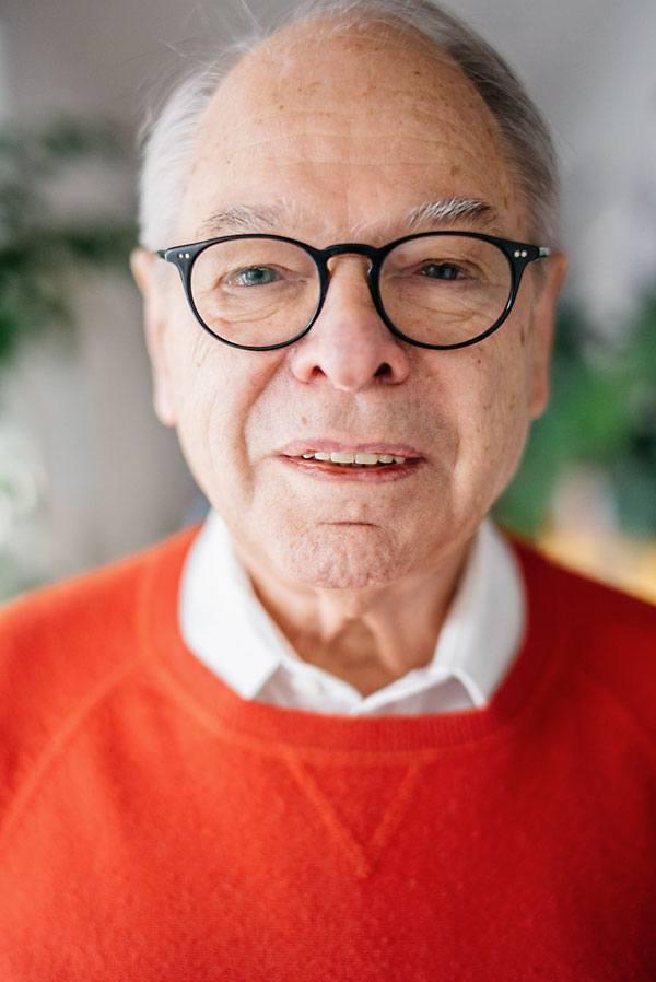 Arch. Prof. Mag. Manfred F. Resch