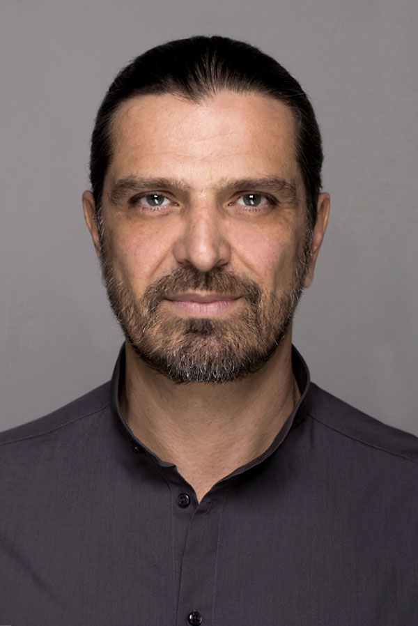 BIM Manager Vissarion Balatsoukas