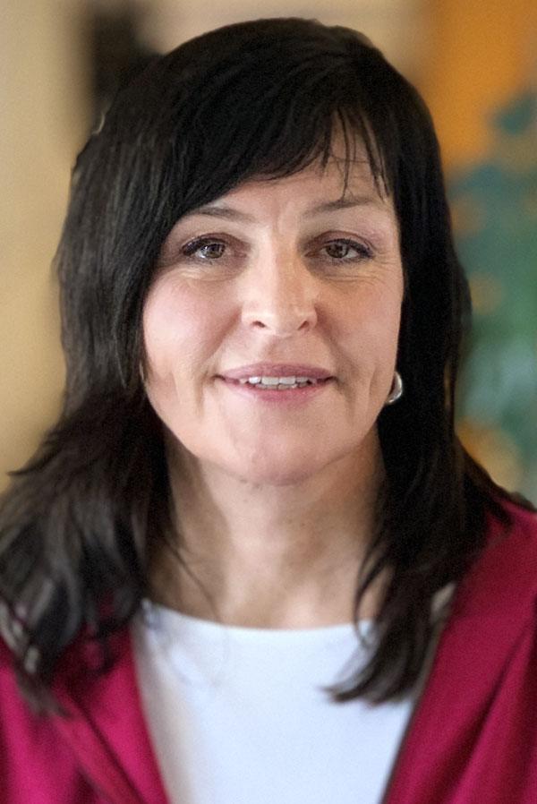 Dr. techn. Mag. arch DI Andrea Bódvay