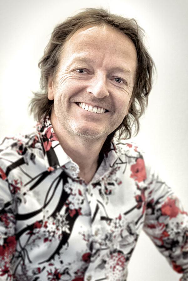 Prof. ZI DI Clemens Resch