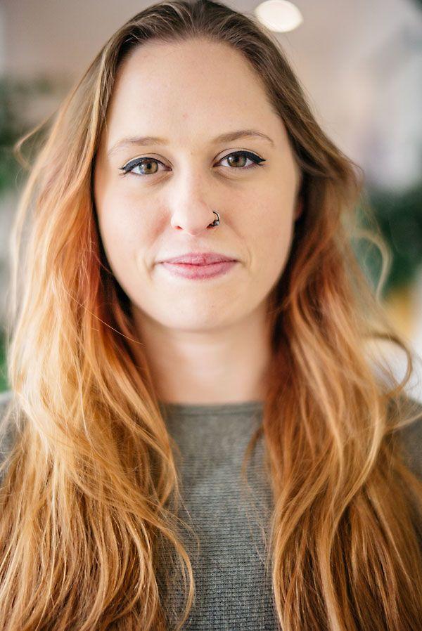 Abrechnungstechnikerin Sophie Kaufmann