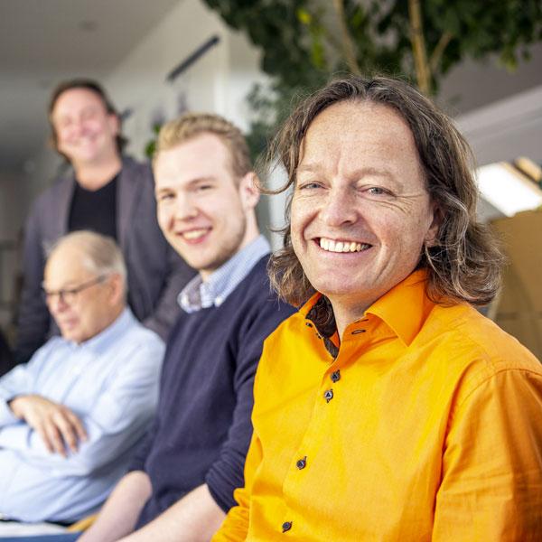 Prof. ZI DI Clemens Resch (ArchOffice Zweiquadrat ZT GmbH) am  Artaker BIM-Symposium 2019
