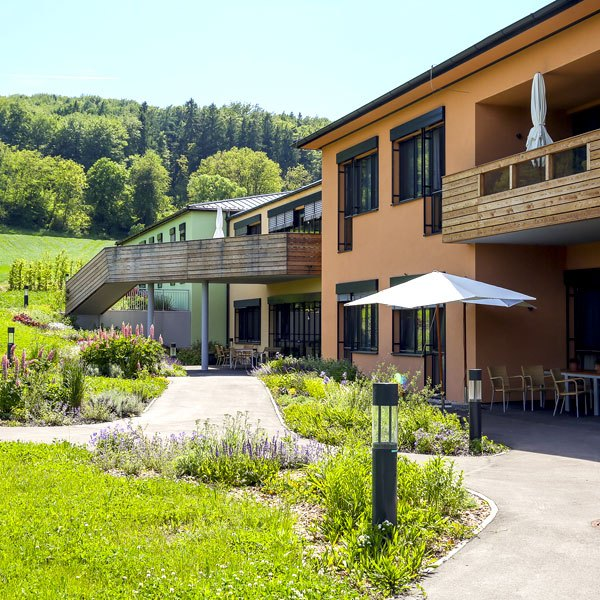 Pflegeheim Haus St. Louise der Barmherzigen Schwestern Maria Anzbach
