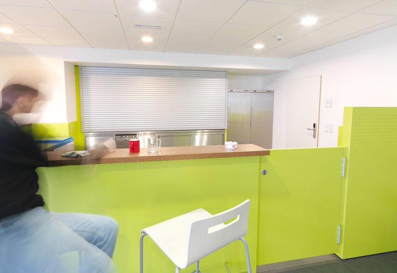 Haus Max Winter - Cafeteria