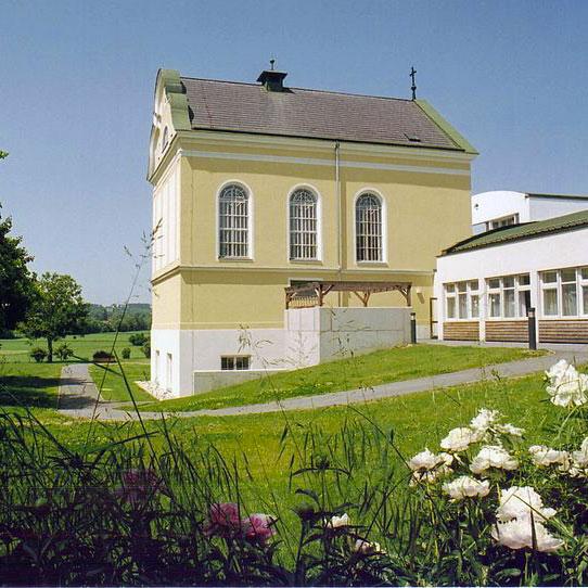 Kapelle HB Clementinum
