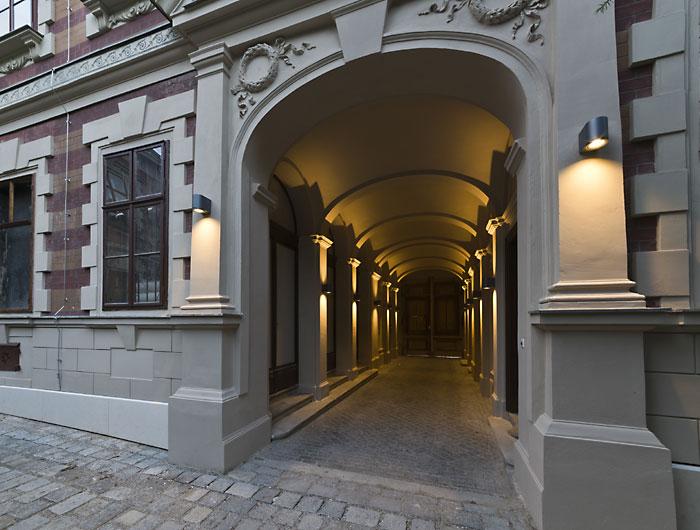 Hof Stadtpalais