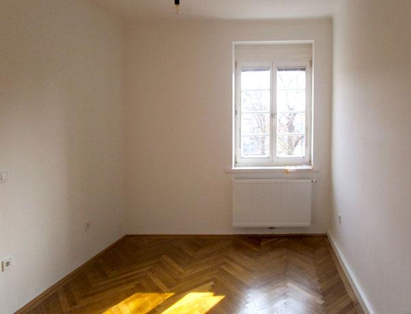 Wohnraum-Aufkategorisierung für Wiener Wohnen